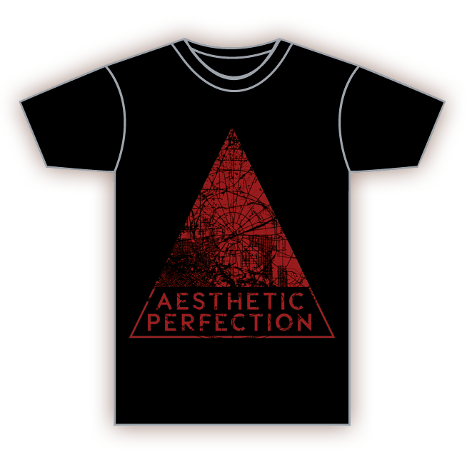 Triangle Girly T-Shirt