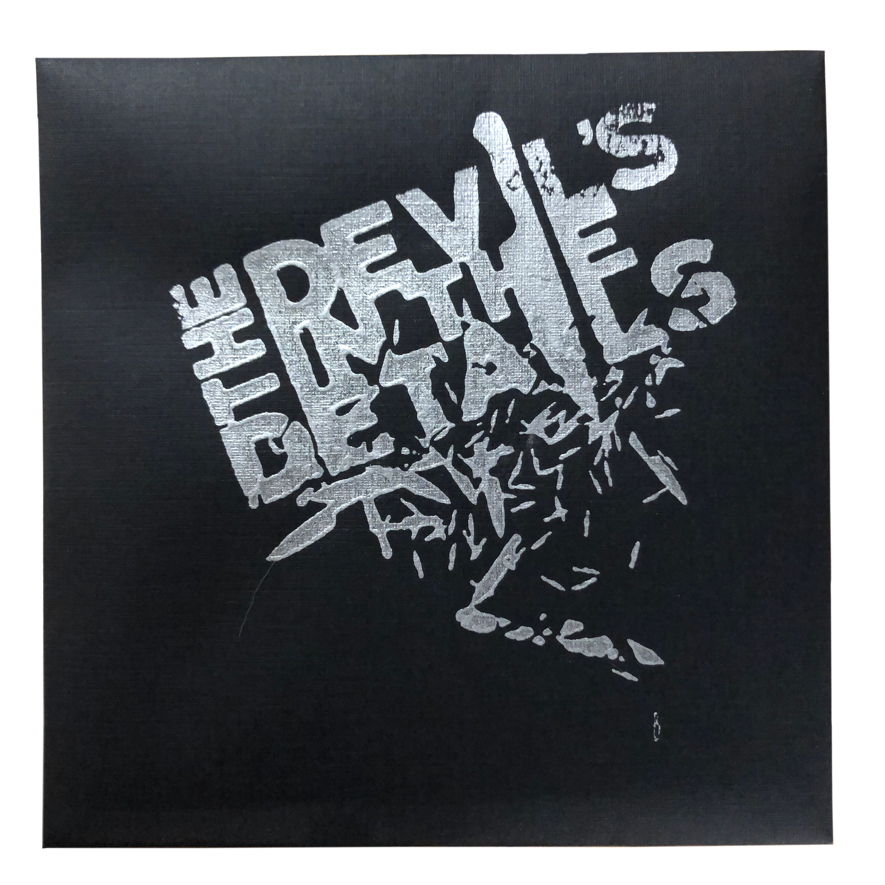 Devil's in the Details 2011 Single